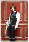Biodata Kim Hyun Joon as Ji Hu (Boys Before Flowers)