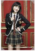 Goo Hye Sun as Geum Jan Di (Si Rumput Liar)