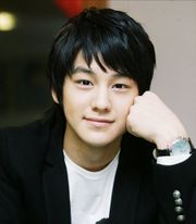 kim bum so yi jung BBF (boys before flower)